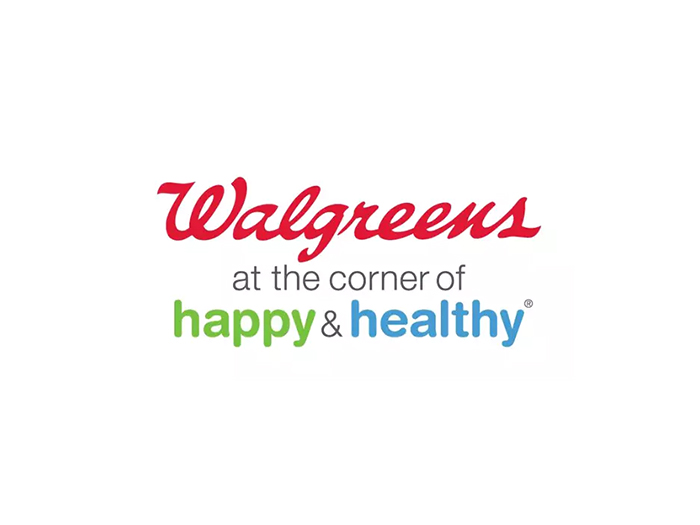 Walgreens Development Banner